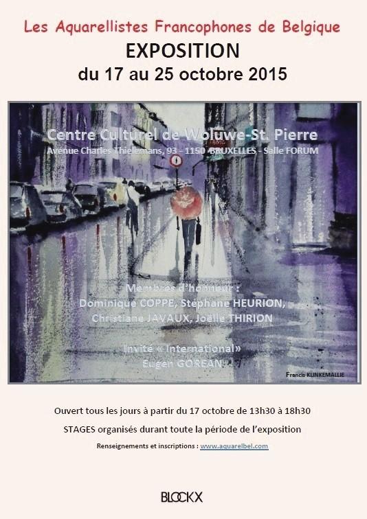 aquarellistes-belges-francophones