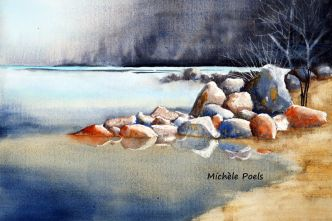 Michèle POELS