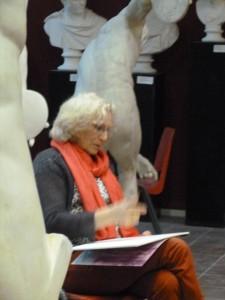 Geneviève Liénard