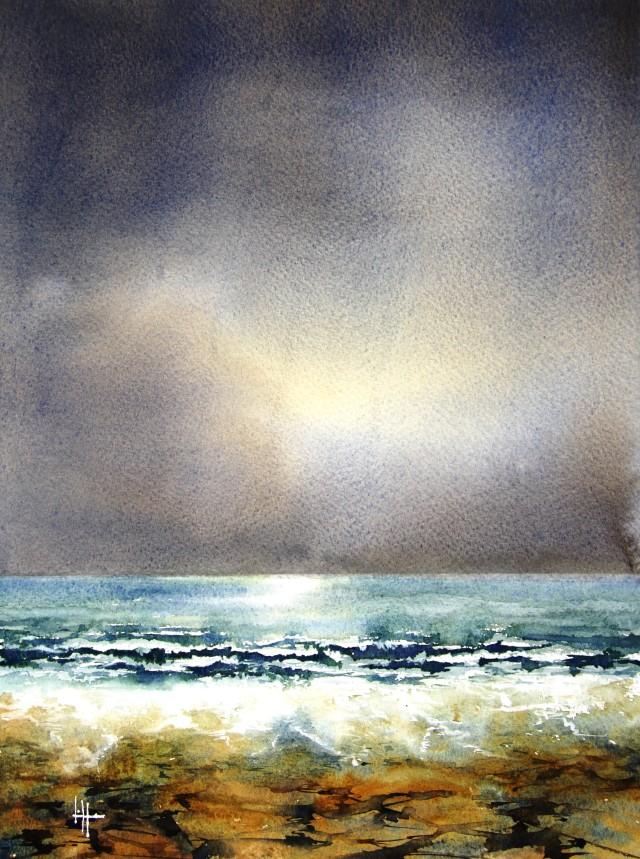 NASSEL JEFF IMG_4285 La mer se retire